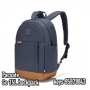 *  新款 Pacsafe Go 15L Anti-Theft Backpack 藍色