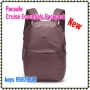 * new Pacsafe Cruise Anti-Theft Essentials 12L Backpack 紅色
