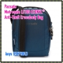 Pacsafe Metrosafe LS100 ECONYL® Anti-Theft 3L Crossbody Ba