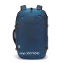 * 85折 Pacsafe Venturesafe EXP45 ECONYL® recycled carry-on travel