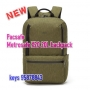 *new Pacsafe Metrosafe X-20 20L backpack 背包 - 綠色