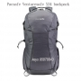 Pacsafe Venturesafe X 34L 防盜背囊 hiking backpack 黑色